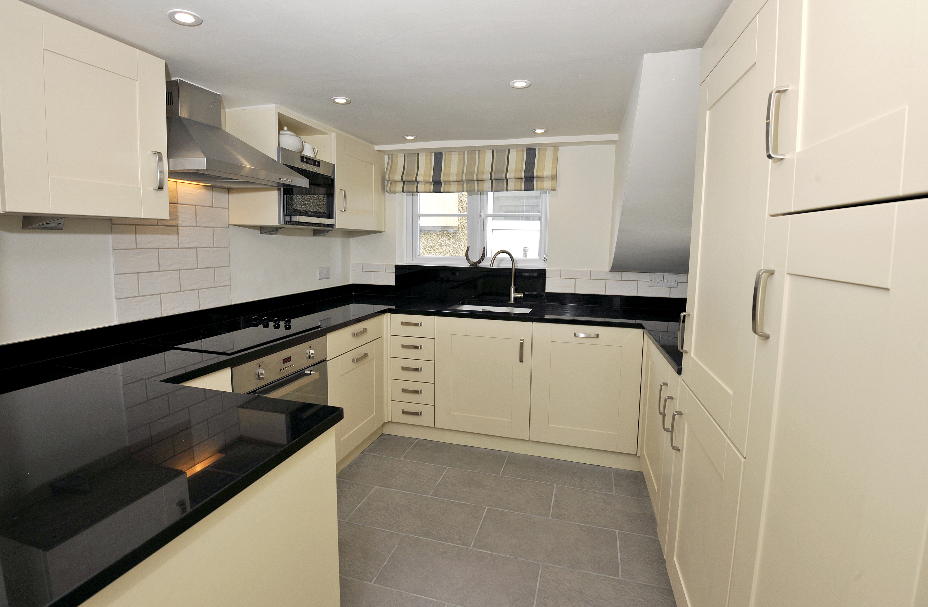 Kitchen Design by Sarah Maidment Interiors, interior designer in Berkhamsted, St. Albans, Hertfordshire